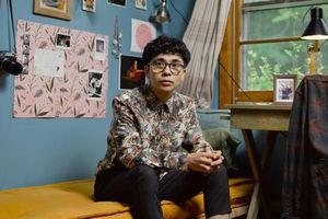 Nhà văn gốc Việt đoạt giải 'Thiên tài' hơn 14 tỷ đồng tại Mỹ