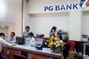 PGBank thay chủ tịch