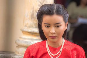 Cao Thái Hà nói gì về tin mâu thuẫn với Nhật Kim Anh?