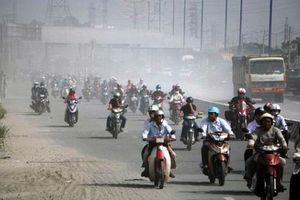 Sương mù ô nhiễm do đâu?