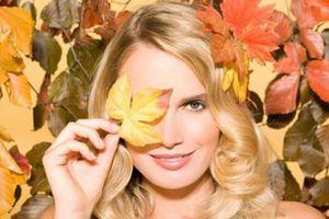 8 cách đơn giản để luôn khỏe đẹp trong mùa thu
