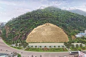 Lý do Bình Định hủy dự án tạc phù điêu 86 tỷ?