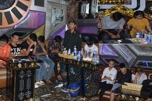 Vụ cảnh sát đột kích quán karaoke Paradise: Lộ tuổi đời những 'bóng hồng' và dân chơi xăm trổ