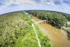 Sở Tài Nguyên & Môi trường: Tăng cường bảo vệ tài nguyên môi trường gắn với phát triển bền vững