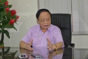Chủ tịch Hiệp hội Năng lượng Việt Nam: Áp dụng chung một giá mua điện mặt trời là chưa hợp lý!