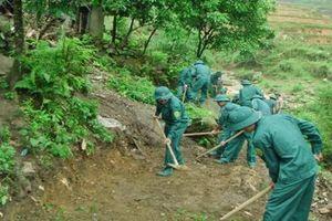 Thành phố Lào Cai chung tay giúp đỡ thoát nghèo tại Thôn Láo Lý - xã Tả Phời