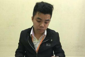 Bắt giữ khẩn cấp em trai Chủ tịch Tập đoàn địa ốc Alibaba