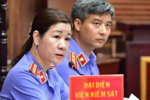 Cựu TGĐ VN Pharma bị đề nghị mức án 18 - 19 năm tù