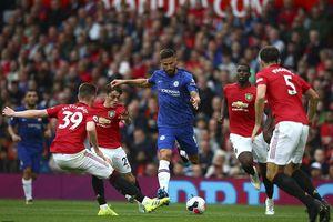 Bốc thăm vòng 4 Carabao Cup: M.U đụng độ Chelsea