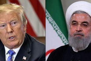 Bị ép vào đường cùng, Iran tung cảnh báo đáng sợ