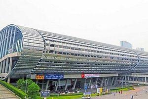 Hội chợ Quảng Châu: 'Sân chơi' thương mại cho các giao dịch an toàn, hiệu quả