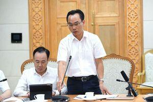 Đề xuất cải tiến đề toán thi THPT quốc gia