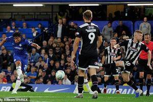Chelsea 'giải sầu', Lampard có chiến thắng đầu tiên trên sân nhà