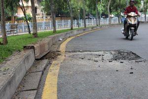 Điện lực Sài Gòn bị thu hồi giấy phép và từ chối cấp phép do thi công cẩu thả