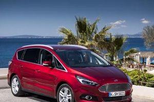 Ford thu hồi 322.000 chiếc xe ở châu Âu vì nguy cơ cháy ắc quy