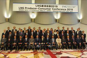 Bộ trưởng Trần Tuấn Anh: Phát triển lĩnh vực LNG là xu hướng tất yếu của Việt Nam