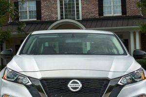 Hơn 1,2 triệu chiếc Nissan và Infiniti bị triệu hồi vì sự cố camera lùi