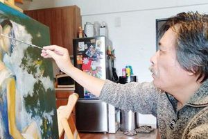 Các họa sĩ phản ứng về thông tin phân hạng họa sĩ theo cấp
