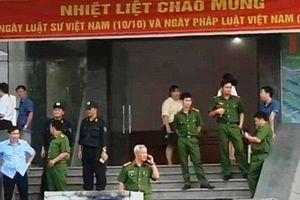 Những điều đặc biệt tại cuộc đấu giá 'vô tiền khoáng hậu' ở Thanh Hóa