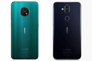 So sánh tốc độ, camera của Nokia 7.2 với Nokia 8.1