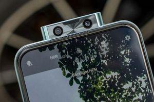Ngắm smartphone 6 camera, cấu hình tốt, pin 'trâu' sắp bán ra ở Việt Nam
