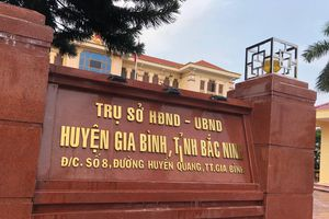 UBND tỉnh Bắc Ninh chỉ đạo kiểm tra thông tin báo chí