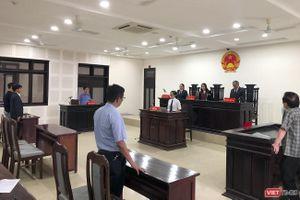UBND TP Đà Nẵng thua kiện trong vụ kiện đấu giá lô đất A20 của Vipico