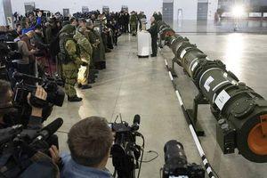 NATO phản hồi gì về thông điệp tên lửa mới nhất của Nga?