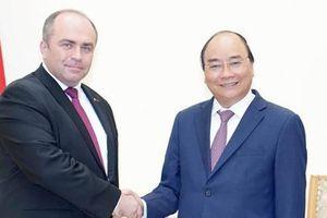 Khai trương nhà máy sản xuất ôtô liên doanh Belarus-Việt Nam tại Hưng Yên