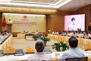 Bộ trưởng Nguyễn Chí Dũng: Làm rõ nguyên nhân chậm giao kế hoạch vốn, giao nhiều lần là cần thiết