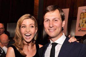 Ông Trump từng chê bai chồng Ivanka khi so sánh với cầu thủ nổi tiếng