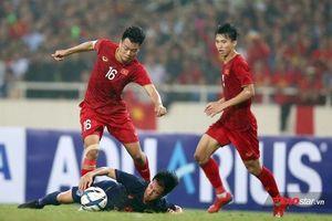 Bốc thăm vòng chung kết U23 châu Á
