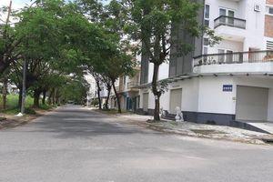 Cần Thơ: Khiếu nại của các hộ dân tại Khu đô thị Hưng Phú thuộc lĩnh vực dân sự