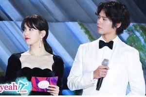 Fan phản đối Suzy hợp tác với Park Bo Gum: Nam thần thân thiện có tiếng vì sao lại 'thái độ' với tình đầu quốc dân thế này?