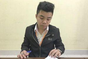 Em trai Chủ tịch địa ốc Alibaba Nguyễn Thái Luyện bị tạm giữ khẩn cấp
