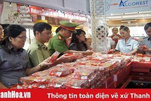 Kiểm tra 7.416 cơ sở về vệ sinh an toàn thực phẩm