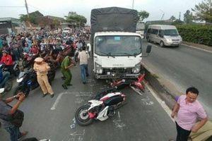 Hơn 5.600 người chết do tai nạn giao thông 9 tháng đầu năm