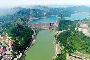 EVN rót hơn 9.200 tỷ đồng mở rộng Thủy điện Hòa Bình