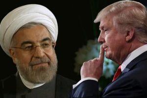 Sẽ không có cuộc gặp giữa 2 nhà lãnh đạo Mỹ-Iran ở New York