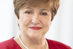 Quỹ Tiền tệ quốc tế đã có Tổng Giám đốc mới