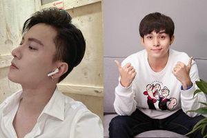 Mượn áo đi chụp ảnh, S.T Sơn Thạch gặp xui từ Jun Phạm truyền sang?
