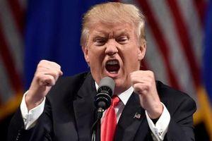 Sự giận dữ của ông Trump: Đảng Dân chủ cần xin lỗi tôi