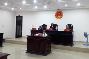 Một doanh nghiệp thắng kiện UBND TP Đà Nẵng