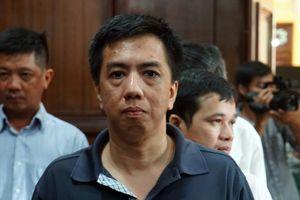 Xử VN Pharma bán thuốc ung thư giả: Võ Mạnh Cường bị đề nghị mức án 20 năm tù