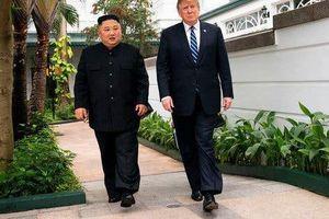 Giữa nóng bỏng hạt nhân Iran, Triều Tiên tung tín hiệu 'vừa đấm vừa xoa' TT Trump