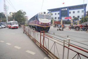 Phú Thọ muốn di dời đường sắt khỏi thành phố, Bộ Giao thông nói gì?