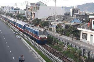 Bộ GTVT nói gì về đề xuất dời đường sắt ra ngoài trung tâm