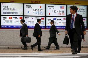 Chứng khoán châu Á trái chiều dù Mỹ - Trung chốt thời điểm đàm phán thương mại cấp cao