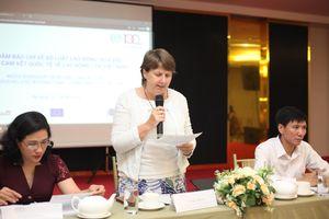 Từng bước nội luật hóa các tiêu chuẩn lao động quốc tế