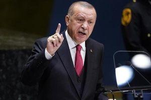 Thổ Nhĩ Kỳ tiếp tục bắt tay với Iran, bất chấp Mỹ đe dọa